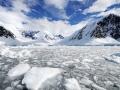 Wilhelmina Bay Antarctica - Image #166-539