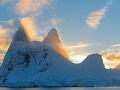 Lemaire Channel, Antarctica - Image #166-626