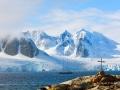 Petermann Island, Antarctica - Image #166-700