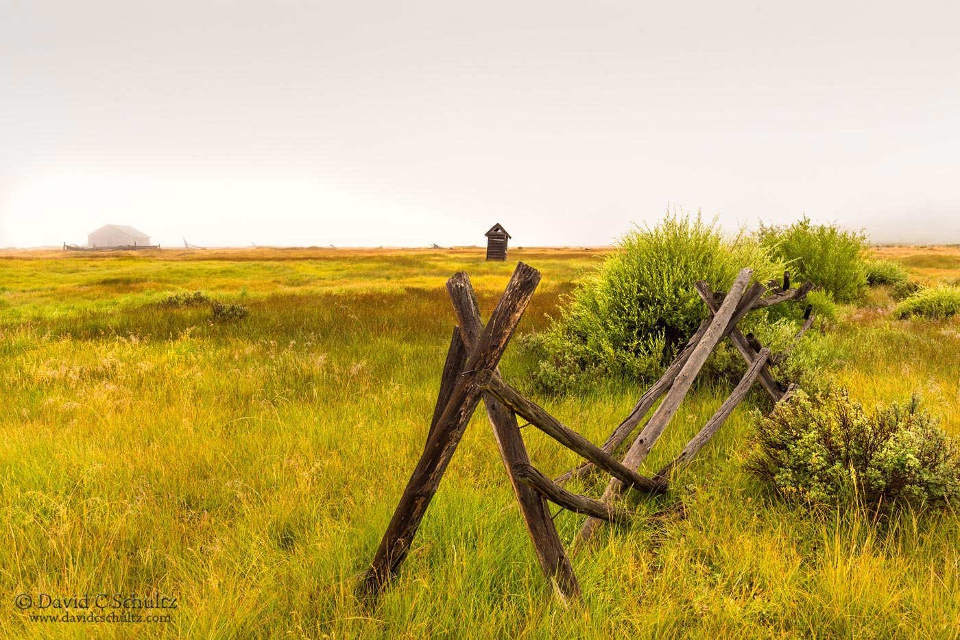 Osborn Homestead Wyoming - Image #13-2183