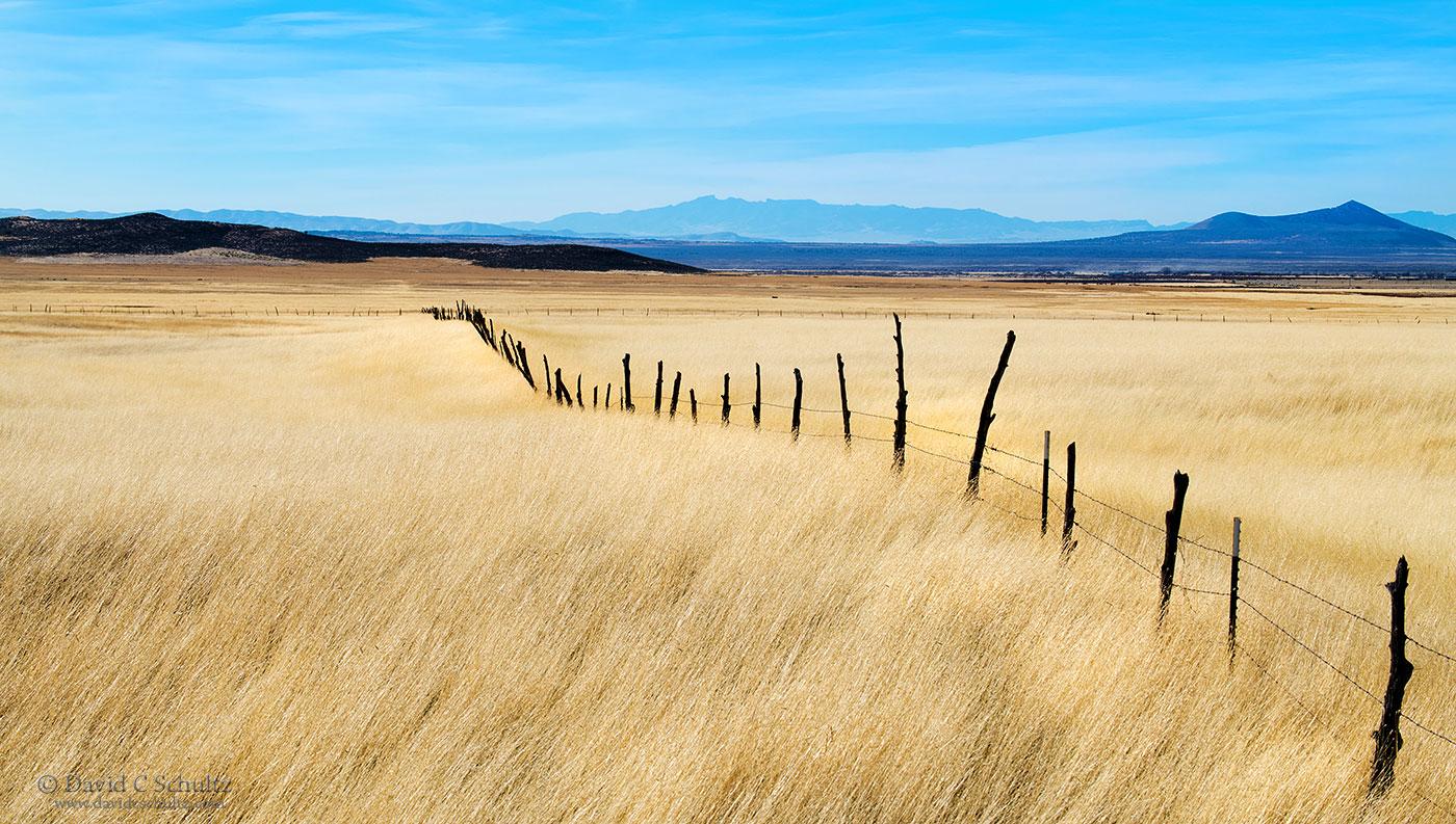 Fence in Utah- Image #13-2442