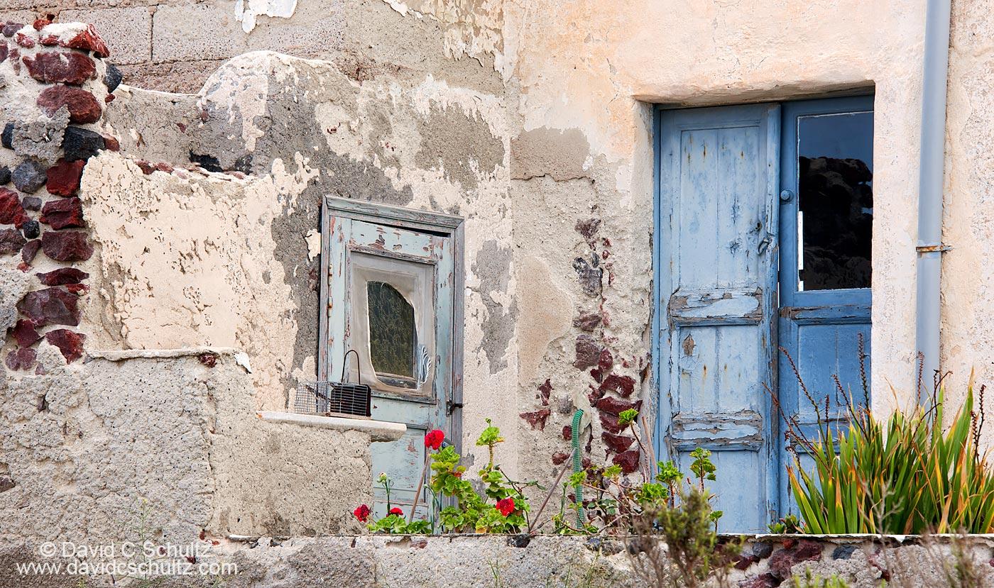 Oia, Santorini, Greece - Image #202-226
