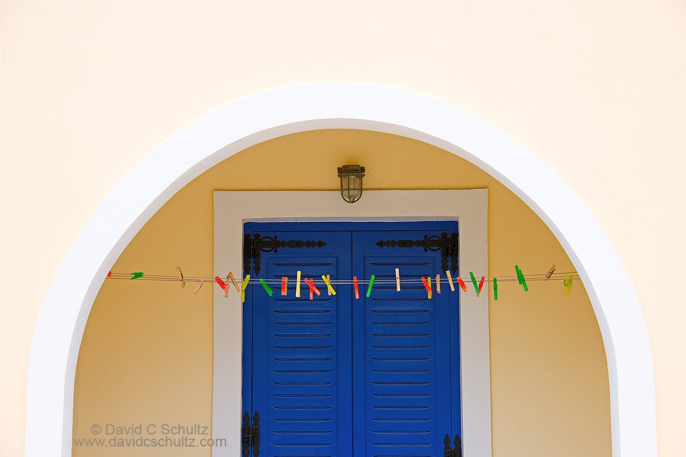 Oia, Santorini, Greece - Image #202-234