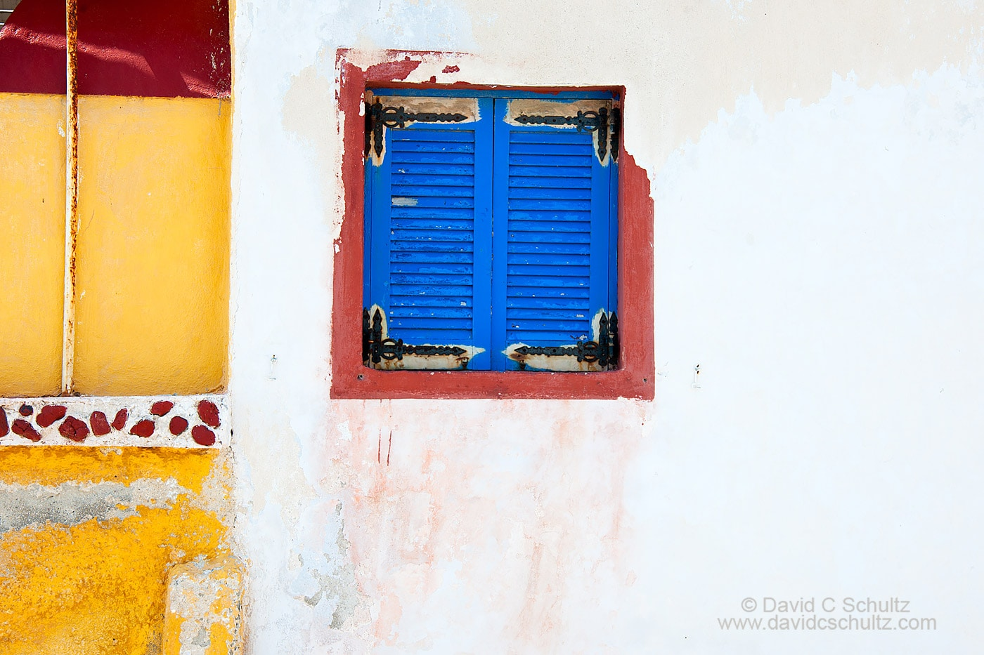 Oia, Santorini, Greece - Image #202-266