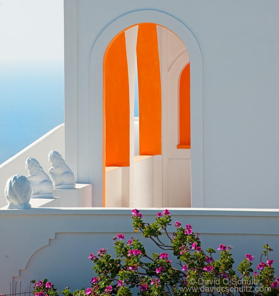 Santorini, Greece - Image #202-847