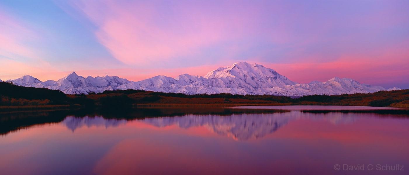 Denali National Park - Image #153-456