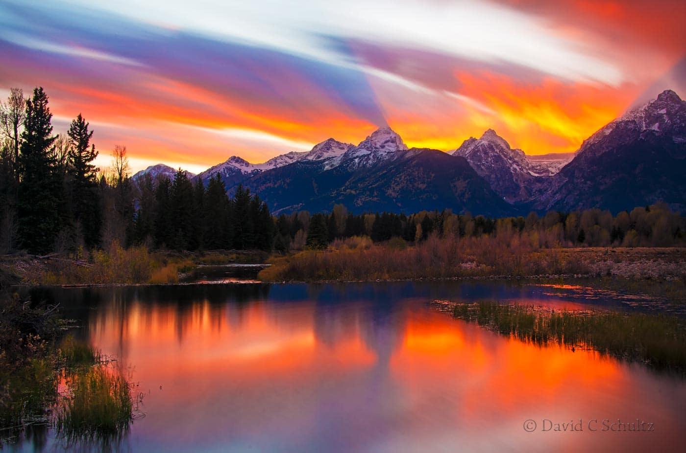 Teton National Park, WY - Image #44-2769