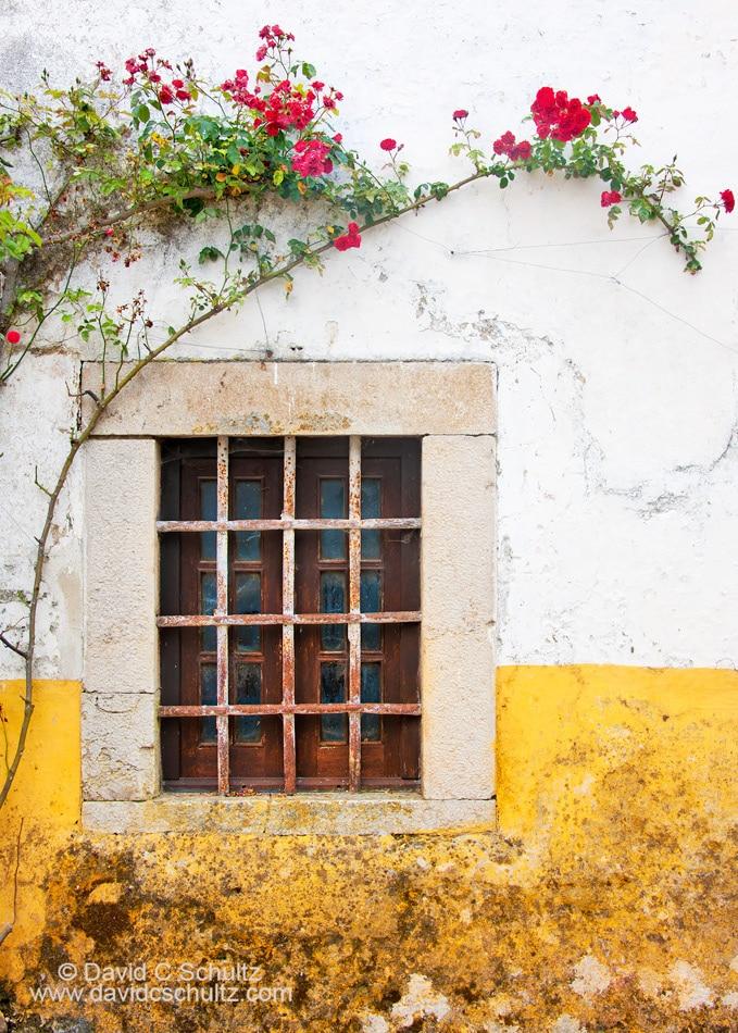 Obidos, Portugal - Image #203-387