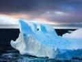 Iceberg in Antarctica - Image #167-640