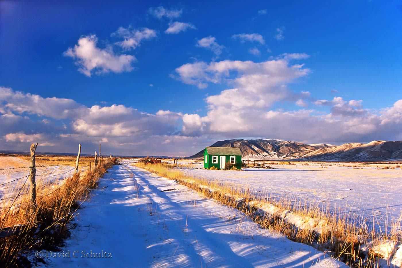 Woodruff Utah - Image #13-1200