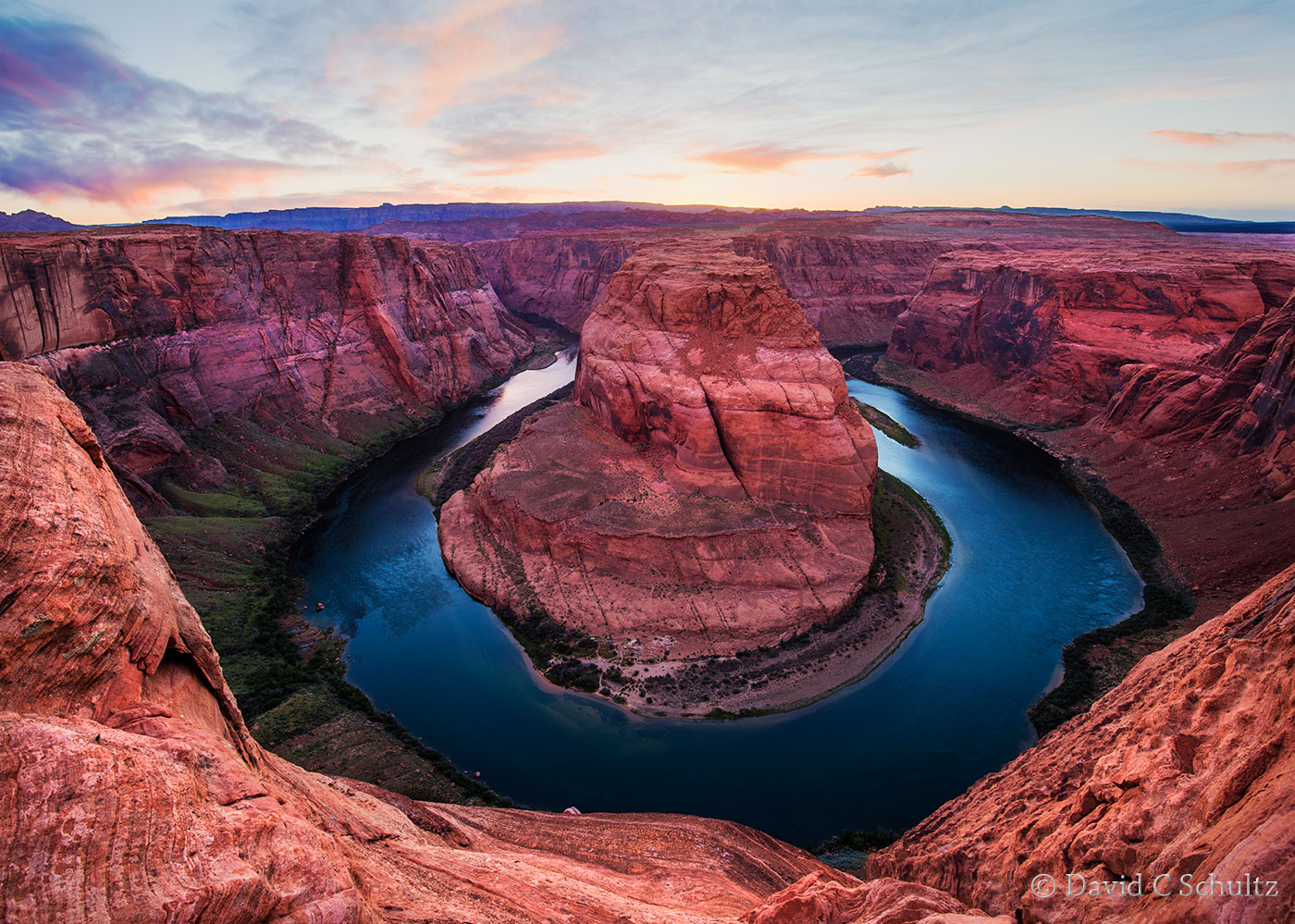 Horseshoe Bend-Arizona - Image #33-3987