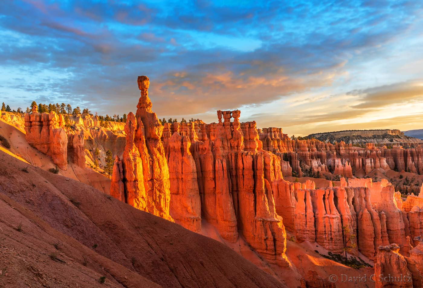 Bryce National Park, Utah - Image #15-2395