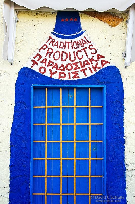 Fira, Santorini, Greece - Image #202-721