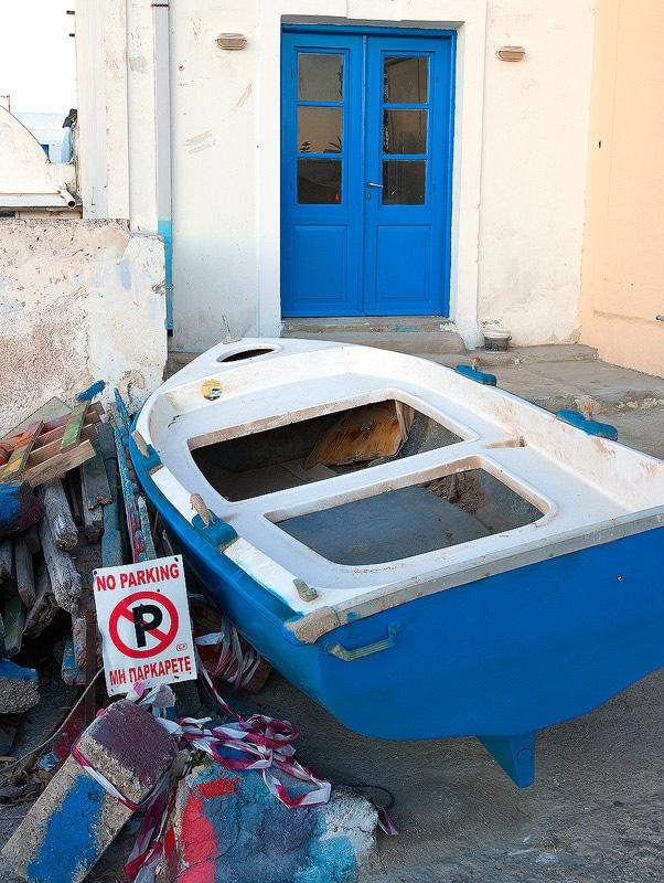 Oia, Santorini, Greece - Image #16-669