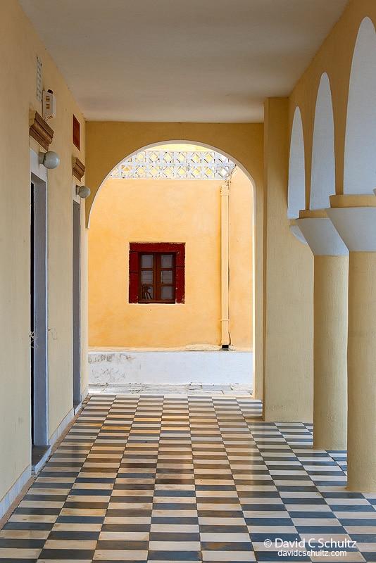 Oia, Santorini, Greece - Image #202-172