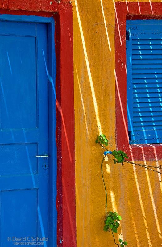 Oia, Santorini, Greece - Image #202-261