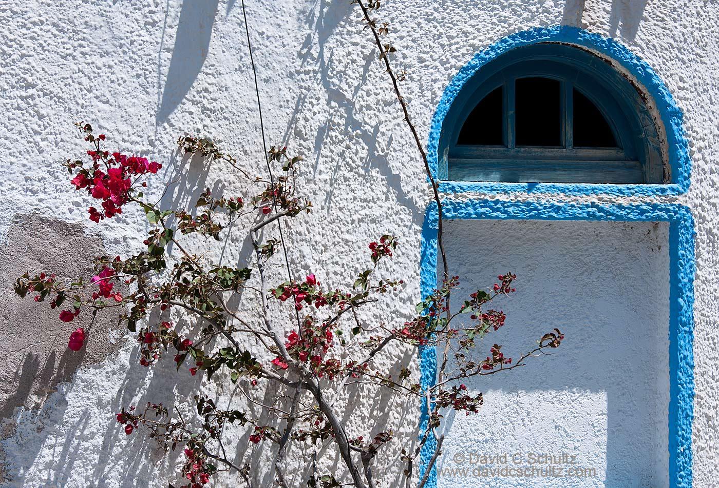Oia, Santorini, Greece - Image #202-268
