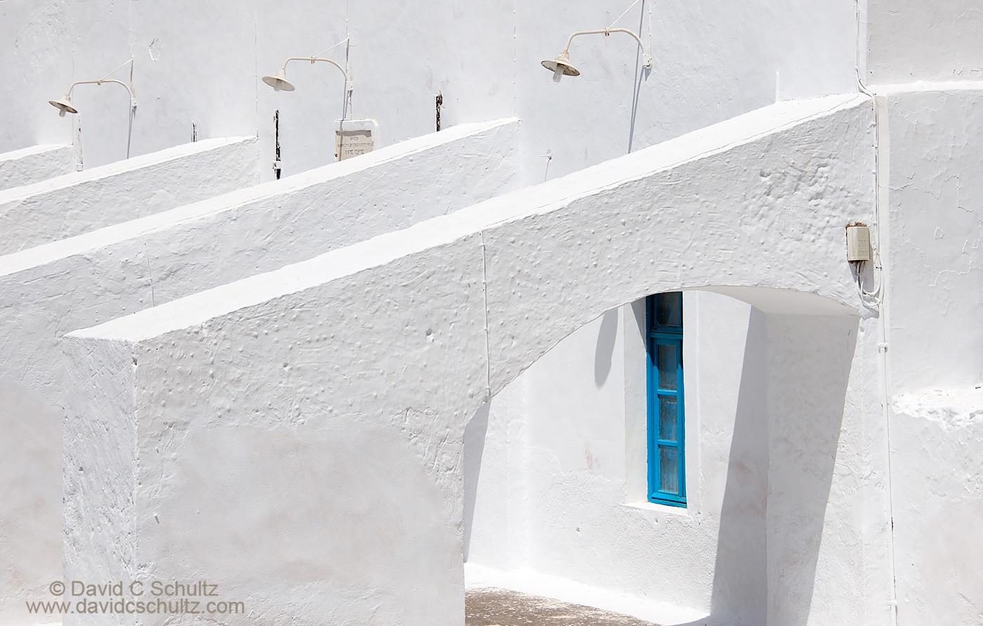 Oia, Santorini, Greece - Image #202-69