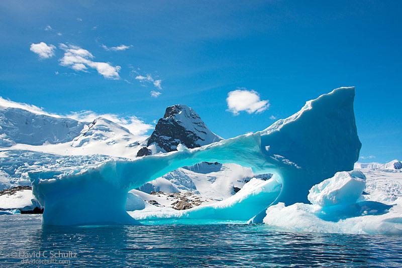 antarctica-iceberg-david-c-schultz