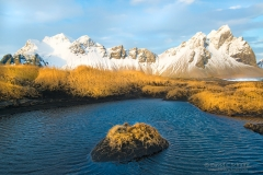 Vestrahorn, Iceland - Image #211-234