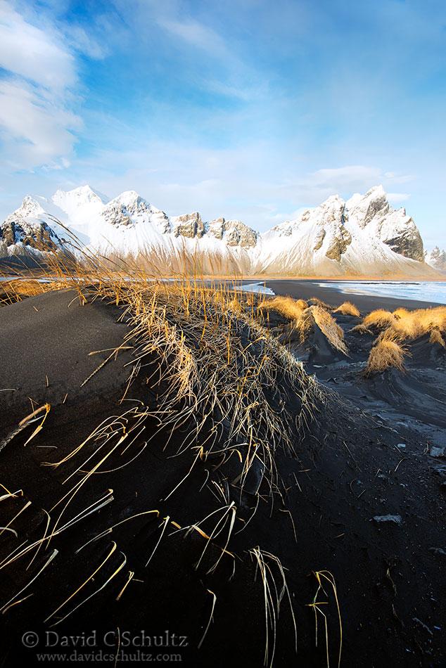 Vestrahorn Iceland - Image #211-198