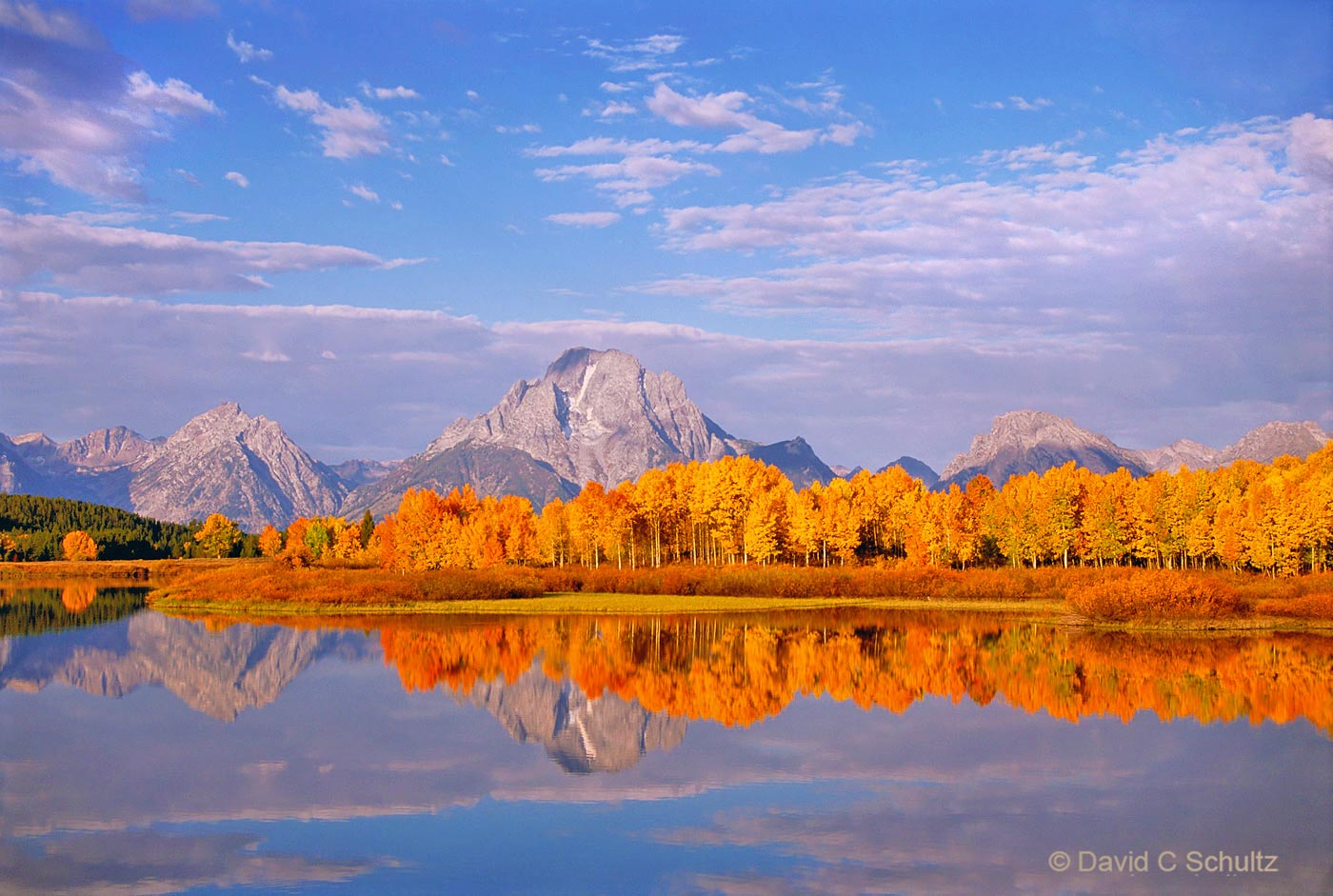 Teton National Park, WY - Image #44-1414