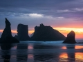Bandon Beach, OR - Image #136-3242