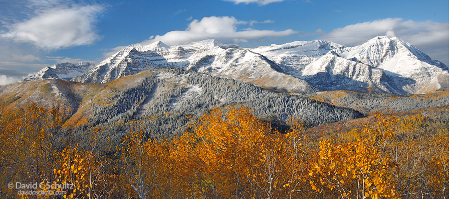 Park City photo tours in the Wasatch Mountains, including Mount Timpanogos.