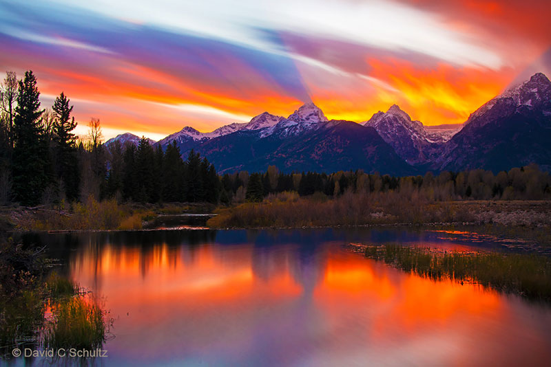 Private photography tours in Grand Teton National Park
