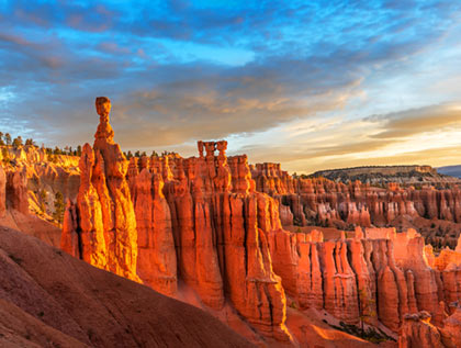 Southern Utah Photo Tour in Bryce National Park