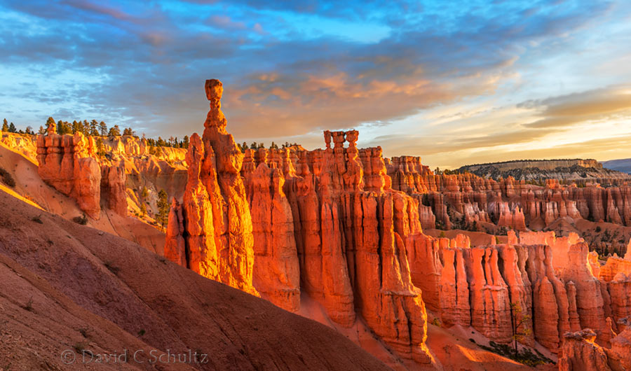Southern Utah Photo Tour featuring Bryce National park, Utah