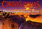 david c schultz cowboys and indians magazine