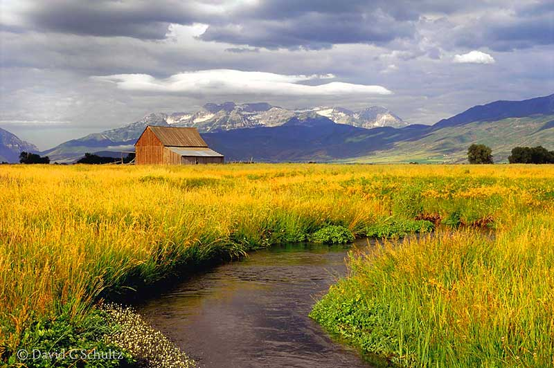 Park City and Wasatch Mountains photography tours.