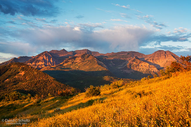 Park City and Wasatch Mountains photography tours and lessons.
