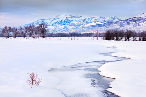Park City, Utah photography tours in the Heber Valley