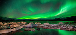 Summer photography workshop in Iceland